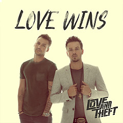 Love Wins (Single)