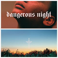 Dangerous Night (Single) - Thirty Seconds To Mars