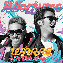 Warae -In The Mood- - Hilcrhyme