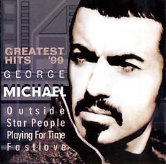 George Michael - Greatest Hits '99 - George Michael