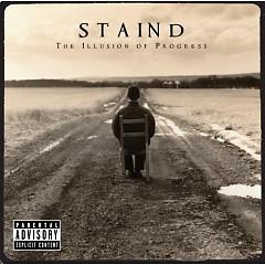 The Illusion Of Progress - Staind
