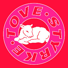 Mistakes (Single) - Tove Styrke