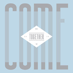 CNBLUE COME TOGETHER TOUR DVD (CD2) - CNBLUE