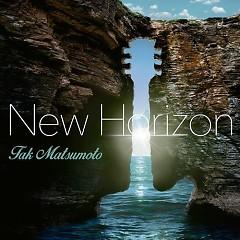 New Horizon - Tak Matsumoto