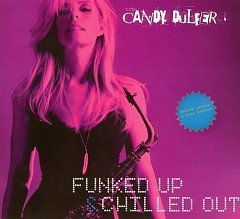 Funked Up! & Chilled Out (CD1) - Candy Dulfer
