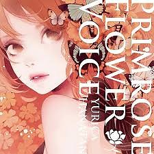 Primrose Flower Voice - YURiCa ✿ Hanatan