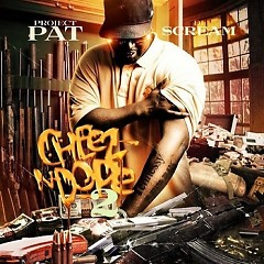 Cheez N Dope 2 (CD1) - Project Pat