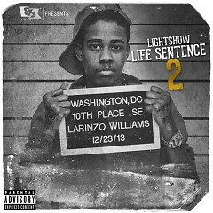 Life Sentence 2 - Lightshow