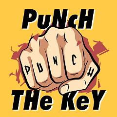 Punch The Key (Single)