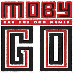 Go (Rex The Dog Remix) (Single)