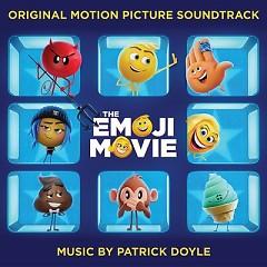 The Emoji Movie OST - Patrick Doyle