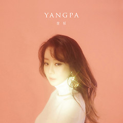 Trembling (Single) - YangPa