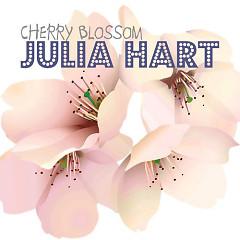 Cherry Blossom - Julia Hart