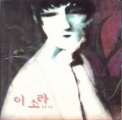 The Best Of Lee So Ra
