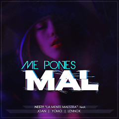 Me Pones Mal (Single)
