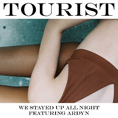 We Stayed Up All Night (Single)