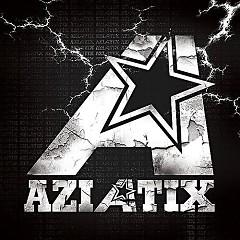 Aziatix - Aziatix