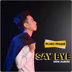 Say Bye (Single)