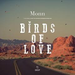 Birds Of Love (Single) - Monn