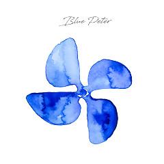 Blue Peter (Mini Album)