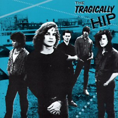The Tragically Hip (EP)
