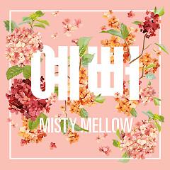 Pretty (Single) - Misty Mellow