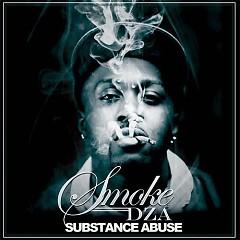 Substance Abuse (CD2) - Smoke DZA