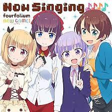 Now Singing♪♪♪♪