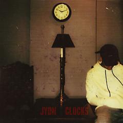 Clocks (Single)