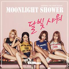 Moonlight Shower (2nd Digital Single ) - Bambino
