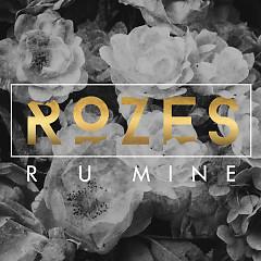 R U Mine (Single)