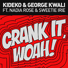 Crank It (Woah!) (Radio Edit) (Single)