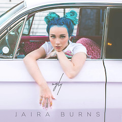 Ugly (Single) - Jaira Burns
