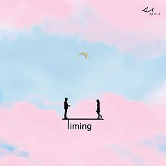 Timing (Single) - Yeon Sea A
