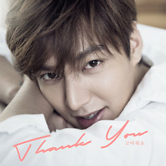 Thank You - Lee Min Ho