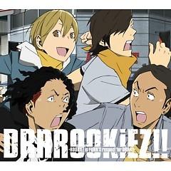 DRRROOKiEZ!! - ROOKiEZ is PUNK'D
