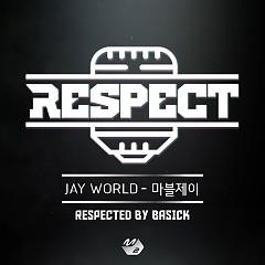 Respect (Single) - Marvel.J