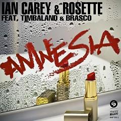 Amnesia - Ian Carey & Rosette,Timbaland