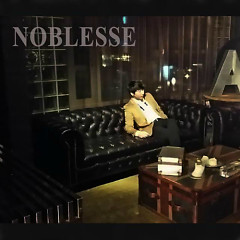 Love Of Handcuffs - Noblesse