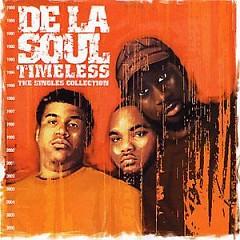 Timeless (CD2) - De La Soul