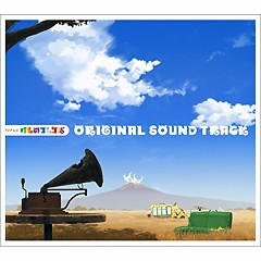 Kemono Friends Original Soundtrack - Akiyuki Tateyama