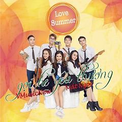 Love Summer - Gọi Hè Yêu Thương - V.Music New,Mắt Ngọc