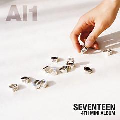 Al1 (Mini Album) - SEVENTEEN