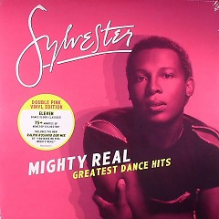 Mighty Real Greatest Dance Hits