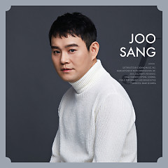 JOO SANG First Album - Joo Sang