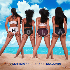 Hola (Single) - Flo Rida