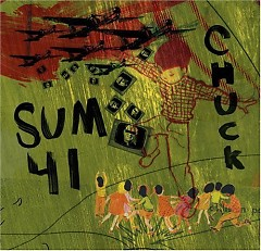 Chuck (Japan Tour Edition) (CD2) - Sum 41