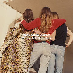 Walking Away (Mura Masa Remix) - HAIM, Mura Masa