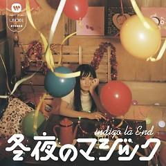 Fuyuyo no Majikku - EP