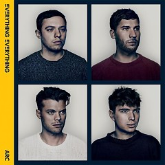 Arc (CD2) - Everything Everything